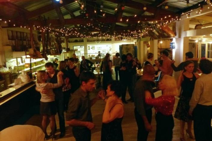 TMB - Bordeaux Tango Club - Cours & Milonga de Tango Argentin